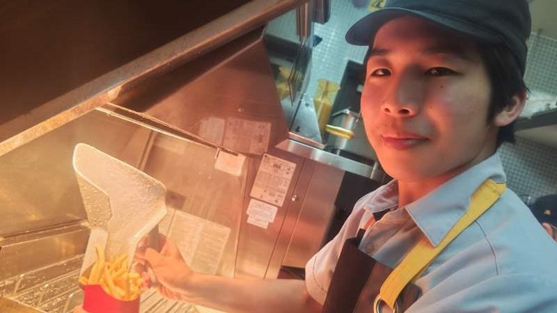 マクドナルド岐南町店 アルバイト募集情報3