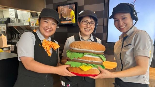 マクドナルド1号線小坂井店 アルバイト募集情報3