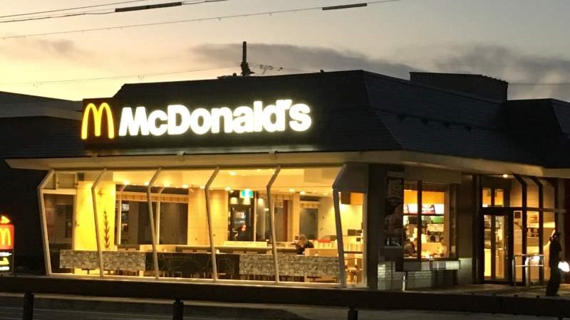マクドナルド2号線武庫川店 アルバイト募集情報3