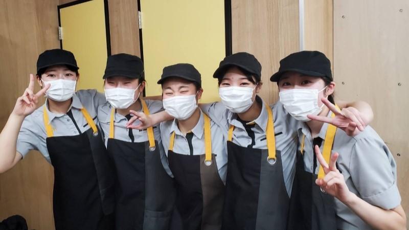 マクドナルド42号田辺バイパス店 アルバイト募集情報2