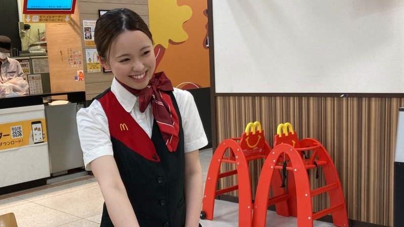 マクドナルド浜田ゆめタウン店 アルバイト募集情報3